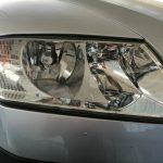Ručná autoumyváreň AUTO KELLY Vranov nad Topľou – renovácia svetlometov